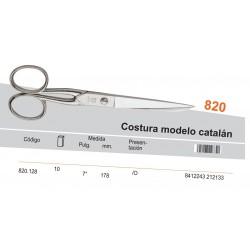 "PALMERA / TIJERA COSTURA MODELO CATALAN 7"" - PALMERA CALIDAD"