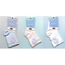 KLER BABY 85130 - calcetin bebe de 0 a 24 meses