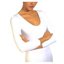 AVET 7728 - camiseta manga larga sin costuras