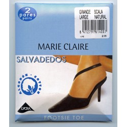 MARIE CLAIRE 238 - salvadedos pack 2 pares
