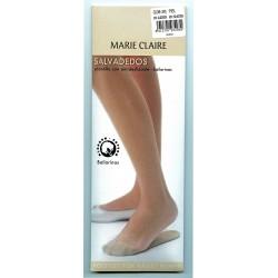 MARIE CLAIRE 248 - salvadedos con plantilla antideslizante - para bailarinas