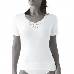 PRINCESA 4756 - camiseta manga corta mujer