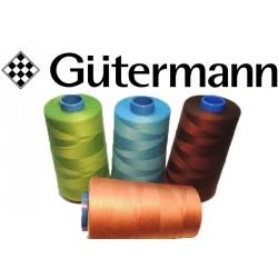 GUTERMANN ORA 5000 / CONO 100% GUTERMAN POLIESTER DE 5000 MTS.
