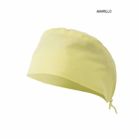 VELILLA 534001 / GORRO SANITARIO EN 15 COLORES